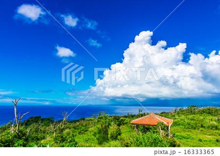 古宇利島 16333365