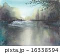 井の頭公園 噴水 16338594