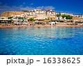 浜辺 エジプト 海岸の写真 16338625