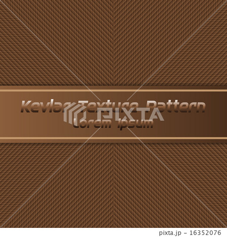 Carbon kevlar Texture Pattern. Vector Illustrationのイラスト素材 [16352076] - PIXTA