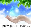 環境イメージ素材 16358575