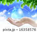 環境イメージ素材 16358576
