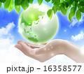 環境イメージ素材 16358577