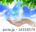 環境イメージ素材 16358578