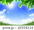 環境イメージ素材 16359214