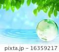 エコイメージ素材 16359217