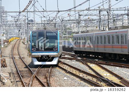 東京地下鉄東西線 15000系 中野駅 16359262