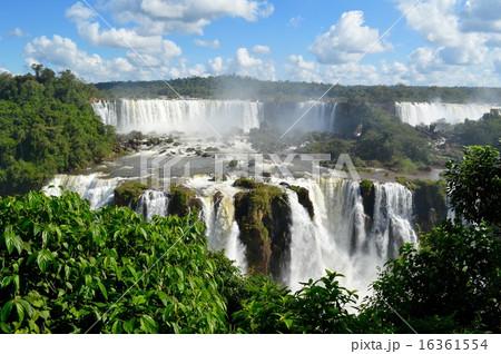 イグアスの滝 16361554