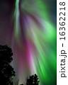 フィンランドのオーロラ7 16362218
