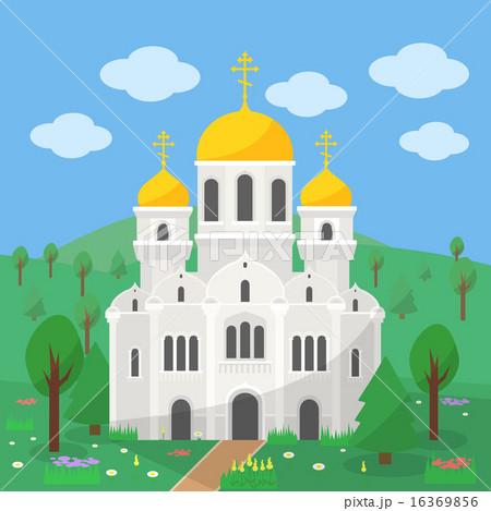 Orthodox Church 16369856