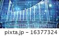 デジタル データセンター コンピュータのイラスト 16377324
