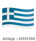 ギリシャ 16391560