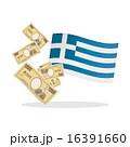 ギリシャと日本円 16391660