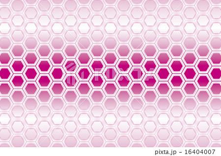 正六角形,ハニカム構造,網状,網目状,網の目,編み目状,フェンス,ワイヤーネット,金網,金属ネット, 16404007