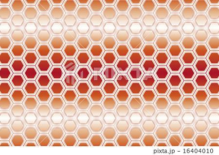 正六角形,ハニカム構造,網状,網目状,網の目,編み目状,フェンス,ワイヤーネット,金網,金属ネット, 16404010