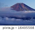 忍野富士 16405508