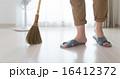 掃き掃除 16412372