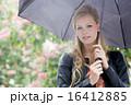 雨 傘 雨傘の写真 16412885