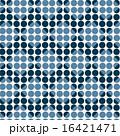 シームレス ジオメトリック 幾何学的のイラスト 16421471