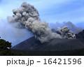 平成27年6月 桜島火口からの爆発的噴火を撮る 16421596