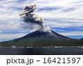 平成27年6月 海潟漁港から桜島の爆発的噴火を撮る 16421597