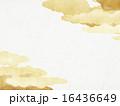 和の背景 16436649