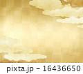 和の背景 16436650