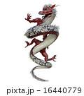 辰 昇竜 干支のイラスト 16440779