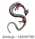 辰 昇竜 干支のイラスト 16440789