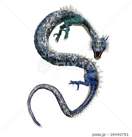 ドラゴン 16440791