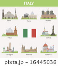 Italy. Symbols of cities 16445036