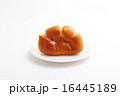 クリームパン 16445189