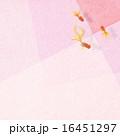 和紙 背景 和柄のイラスト 16451297