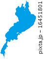 琵琶湖 16451801