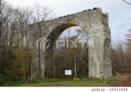 旧国鉄根北線の橋梁 16452098