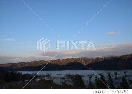 シューパロ湖 16452294