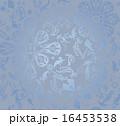 シームレス フローラル パターンのイラスト 16453538