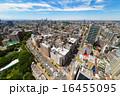 文京シビックセンターより青空が広がる池袋方面を臨む 16455095
