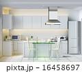 システムキッチン 16458697