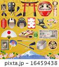 日本 アイコン 16459438