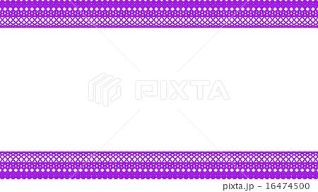 16:9バックグランドのイラスト素材 [16474500] - PIXTA