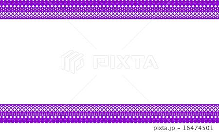 16:9バックグランドのイラスト素材 [16474501] - PIXTA