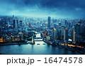 スカイライン 上海 シャンハイの写真 16474578