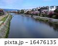 風景 鴨川 京都の写真 16476135