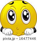 ベクタ ベクター ベクトルのイラスト 16477446