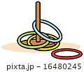 輪投げ 16480245