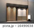 日本の居酒屋 16490638