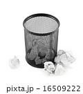 ゴミ くず ごみの写真 16509222