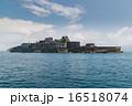 長崎 軍艦島(端島) 16518074