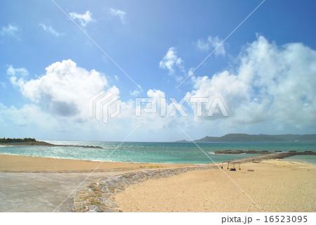 西原きらきらビーチ 16523095